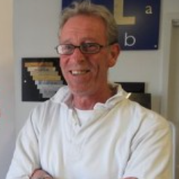 Melvyn Passmore