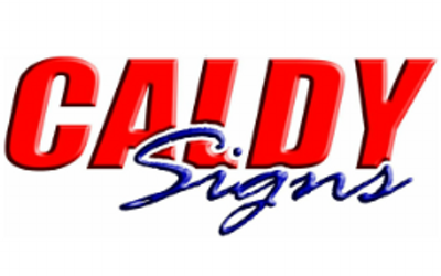 Caldy Signs