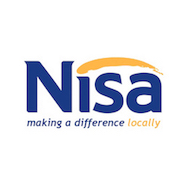 Caldy Signs Client - Nisa