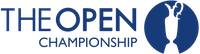 Caldy Signs Client - The Open Championship